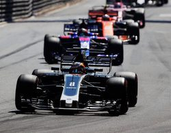 "Romain Grosjean: ""No tuvimos el ritmo de carrera pero puntuamos ambos coches"""