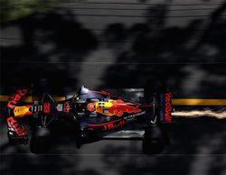 """Max Verstappen: """"Creo que di 77 vueltas en tráfico"""""""