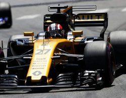 """Alain Prost sobre Hülkenberg: """"Es justo lo que Renault necesitaba"""""""