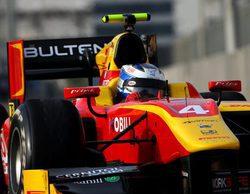Gustav Malja pilotará para Sauber durante los test en Hungría