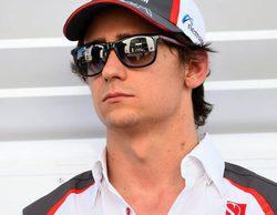 Esteban Gutiérrez reemplazará a Bourdais en la IndyCar