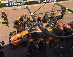 El proyecto McLaren-Honda está obteniendo unos resultados para olvidar