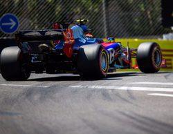 """Carlos Sainz: """"Nuestra victoria es terminar séptimos en cada carrera"""""""