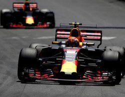 Christian Horner preocupado ante el futuro inmediato de Red Bull