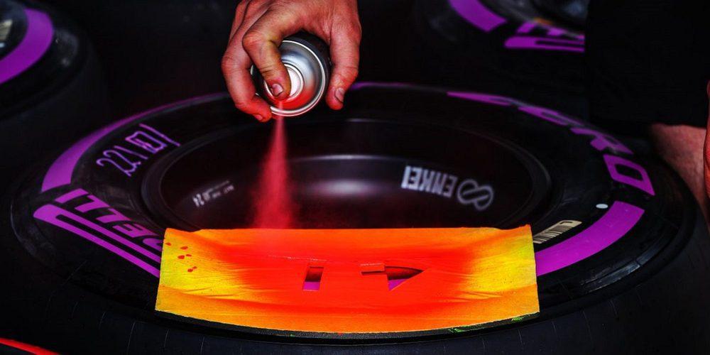 Pirelli estaría encantado de que volvieran los duelos de neumáticos