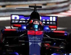 "Franz Tost: ""La meta de Toro Rosso es que sus pilotos suban a Red Bull"""