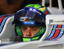 """Felipe Massa: """"Todos los cambios de set-up nos hacían más rápidos"""""""
