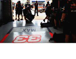 """Daniel Ricciardo: """"En términos de rendimiento creo que estábamos bien"""""""