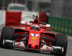 """Kimi Räikkönen: """"Hemos empezado bastante bien"""""""