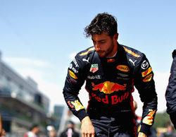"""Daniel Ricciardo: """"En 2018 me quedaré en Red Bull"""""""