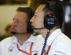 """Yusuke Hasegawa: """"Necesitamos un motor mejor para convencer a McLaren"""""""
