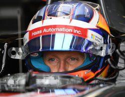 "Romain Grosjean clasifica 14º en Canadá: ""No ha sido fácil"""