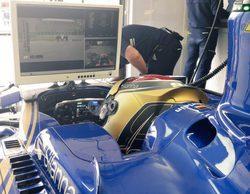 """Pascal Wehrlein, después del accidente en Q1: """"Lo siento por el equipo, fue un fallo mío"""""""