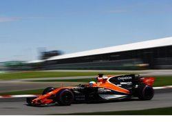 En McLaren parecen dispuestos a romper con Honda