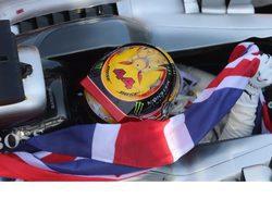 """Lewis Hamilton: """"Alonso y yo tenemos demasiadas fricciones"""""""
