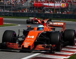 """Fernando Alonso: """"No se trata solo de perder un punto hoy"""""""
