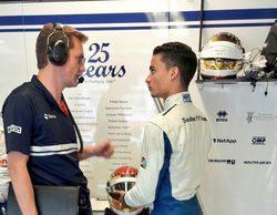 """Marcus Ericsson: """"Conseguí el máximo del coche en la carrera"""""""