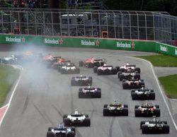 Analizamos el rendimiento de los pilotos durante la carrera del GP de Canadá