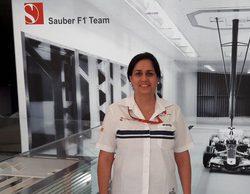 """Monisha Kaltenborn: """"Nuestro proyecto con Honda será diferente"""""""