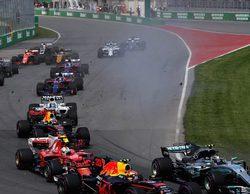 Max Verstappen, cansado de tantos problemas en el Red Bull