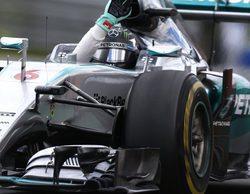 """Toto Wolff: """"Nico Rosberg solo trató de usar todas las armas que tenía"""""""