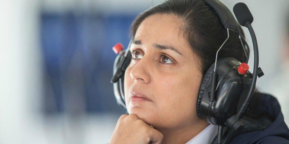 """Monisha Kaltenborn: """"La F1 necesita menos secretismos y ser más accesible al aficionado"""""""