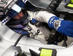 """Valtteri Bottas: """"Todo es cuestión de rendir en el nivel en el que está el coche"""""""