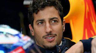 """Daniel Ricciardo: """"Parece que los mecánicos ya saben lo que necesita el coche"""""""