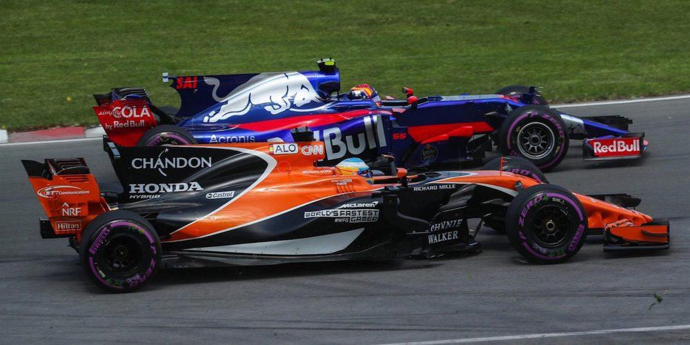 """Fernando Alonso: """"Esperamos encontrar un fin de semana complicado"""""""