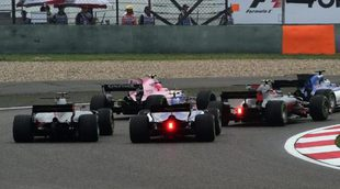 La FIA publica el calendario provisional de la temporada de 2018 de Fórmula 1