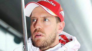 """Sebastian Vettel: """"No veo la necesidad de publicar todo lo que hago ni con quién estoy"""""""