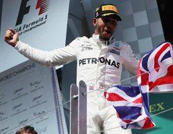 """Toto Wolff: """"Creo que Lewis Hamilton está en su mejor momento"""""""