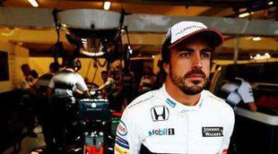 """Daniel Ricciardo: """"Me encantaría que Alonso volviese a tener un coche competitivo"""""""