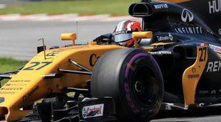 Renault y el duro camino de la transición