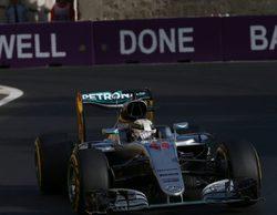 """Lewis Hamilton: """"Mi destino está en mis manos; puedo decidir parar a final de año"""""""