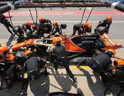 """Eric Boullier: """"Fuimos el único equipo en enviar a un observador a los test de Pirelli"""""""
