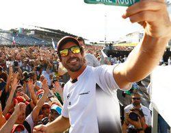 """Mark Webber: """"El valor de Fernando Alonso nunca ha sido tan alto"""""""