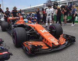 """Fernando Alonso: """"El año que viene voy a ganar. Donde corra voy a ganar"""""""