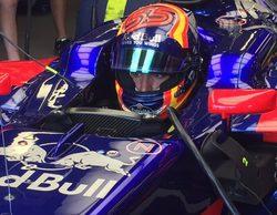 """Carlos Sainz: """"Mi carrera deportiva depende de Helmut Marko y de Red Bull"""""""