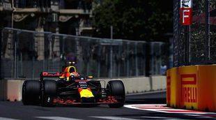 """Max Verstappen: """"En clasificación, confiamos en estar en cabeza"""""""