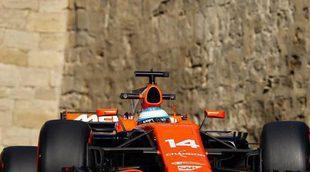 """Christian Horner: """"No tenemos sitio para Fernando Alonso en nuestro equipo"""""""