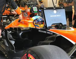"Yusuke Hasegawa: ""Vimos cierto progreso con la potencia del motor"""