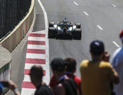 Lewis Hamilton remonta el fin de semana y se lleva la pole en el GP de Azerbaiyán 2017