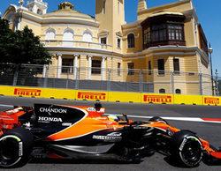 """Fernando Alonso, sincero tras su 16ª posición: """"Espero una carrera difícil"""""""