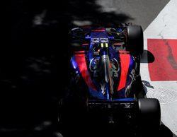 """Carlos Sainz: """"No hemos estado totalmente confiados en la clasificación"""""""