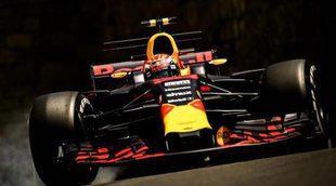 """Max Verstappen: """"Pienso que hoy teníamos posibilidades de ser terceros"""""""