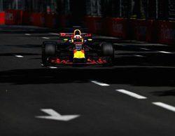 Ricciardo consigue una victoria heroica y Stroll hace historia en el GP de Azerbaiyán 2017