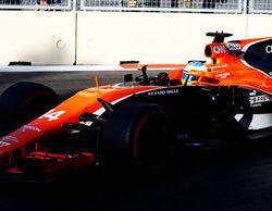 """Alonso: """"Perdimos oportunidades porque no éramos lo suficientemente rápidos en carrera"""""""
