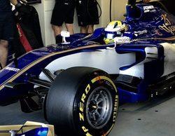 """Marcus Ericsson: """"Fue decepcionante no puntuar porque tuve problemas en el coche"""""""
