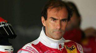 """Emanuele Pirro: """"No se puede tolerar la reacción de Vettel, son un ejemplo para los jóvenes"""""""